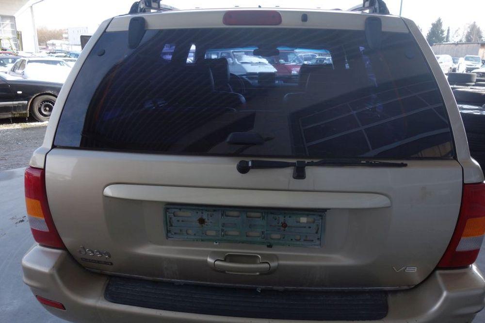 2x Gasfeder Heckklappe Dämpfer für Jeep Grand Cherokee 2 WJ WG SUV 1999-2004